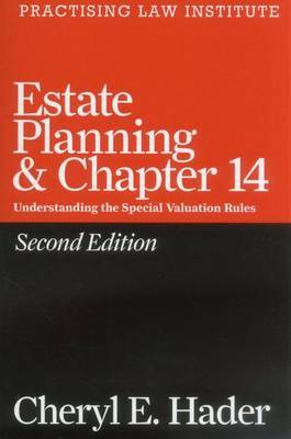 Estate Planning & Chapter 14