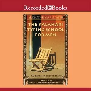 Kalahari's Typing School for Men