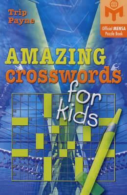 Amazing Crosswords for Kids