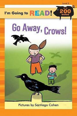 Go Away, Crows!: Level 3