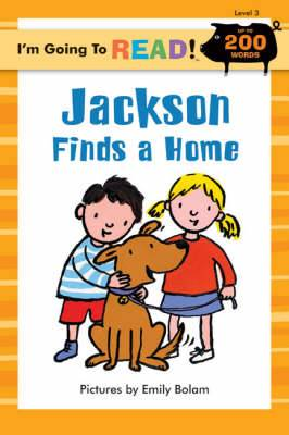 Jackson Finds a Home: Level 3