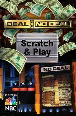 Deal or No Deal Scratch & Play