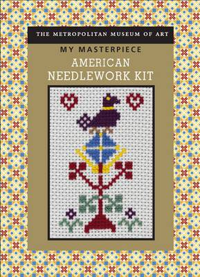 American Needlework Kit
