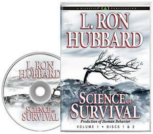 Science of Survival: Prediction of Human Behavior