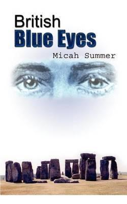 British Blue Eyes