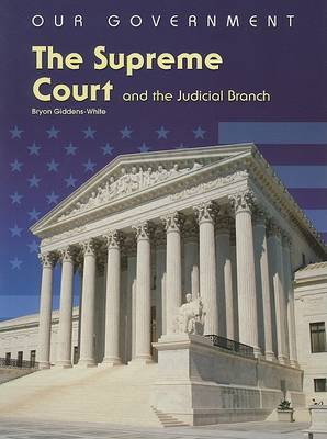 The Supreme Court and the Judicial Branch