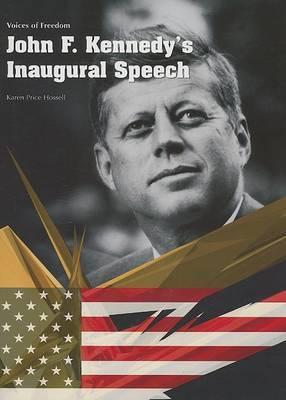 John F. Kennedy's Inaugural Speech