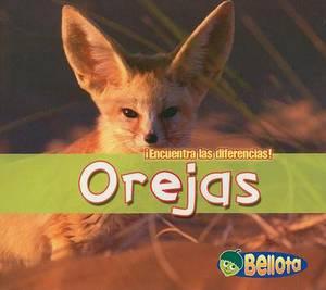 Orejas