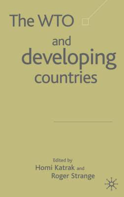 The WTO and Developing Countries