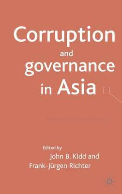 Corruption and Governance in Asia: 2003