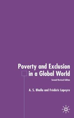 Poverty and Exclusion in a Global World