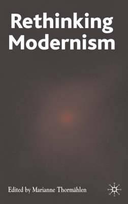 Rethinking Modernism