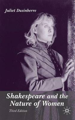 Shakespeare and the Nature of Women: 2003