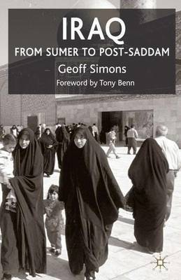 Iraq: From Sumer to Post-Saddam: 2003