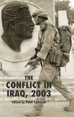 The Conflict in Iraq 2003