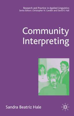 Community Interpreting