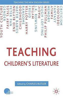 Teaching Children's Fiction