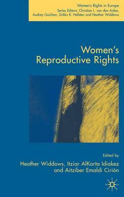 Women's Reproductive Rights