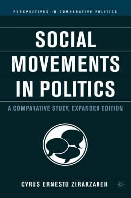 Social Movements in Politics: A Comparative Study
