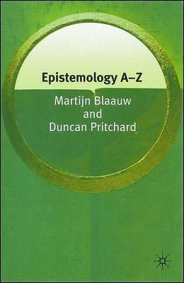 Epistemology A-Z