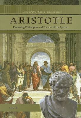 Aristotle: Pioneering Philosopher and Founder of the Lyceum