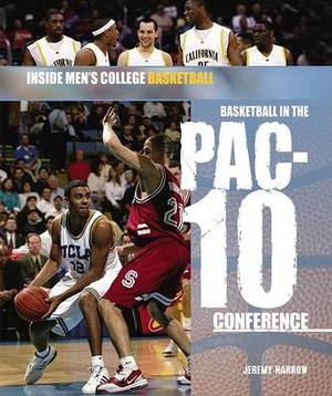 Basketball in the Pac-10 Conference