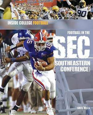 Football in the SEC: Southeastern Conference