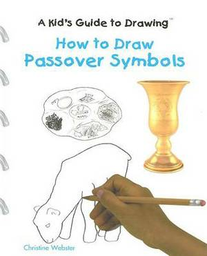 How to Draw Passover Symbols