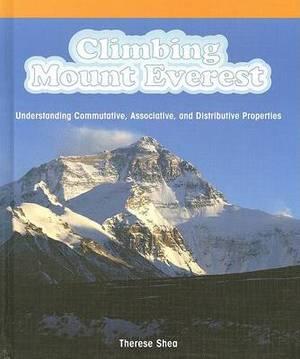 Climbing Mount Everest:: Understanding Commutative, Associative, and Distributive Properties