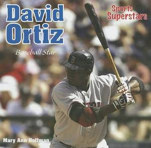 David Ortiz: Baseball Star