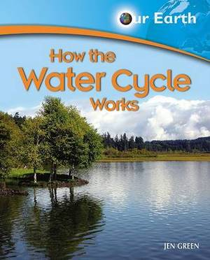 How the Water Cycle Works