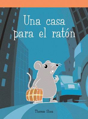 Casa Para El Ratn