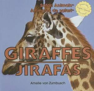 Giraffes/Jirafas