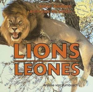 Lions/Leones