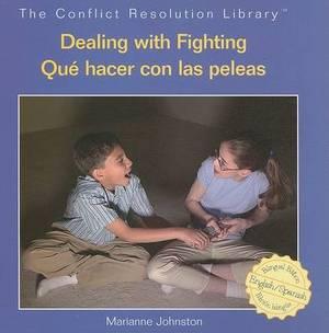 Dealing with Fighting/Que Hacer Con Las Peleas