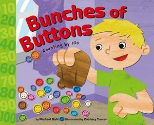 Bunches of Buttons: Counting by Tens