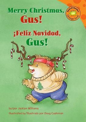 Feliz Navidad Gus / Merry XM D