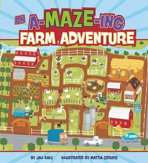 An A-MAZE-ING Farm Adventure