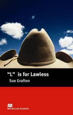 Macmillan Readers L is for Lawless Intermediate Reader
