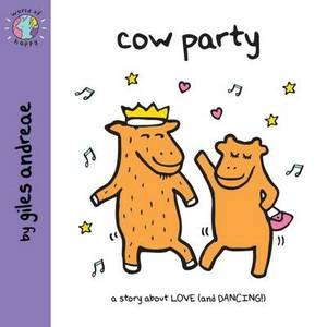Cow Party