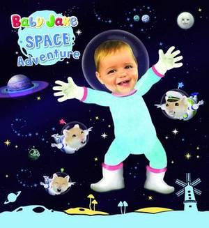 Baby Jake Space Adventure