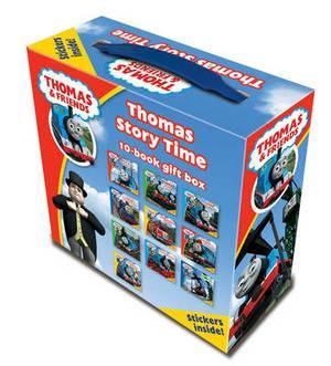 Thomas & Friends Thomas Story Time