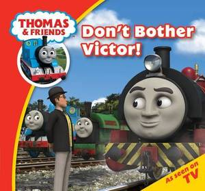 Thomas & Friends Don't Bother Victor!