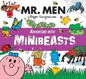 Mr. Men Adventure with Minibeasts