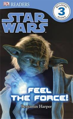 Star Wars Feel the Force
