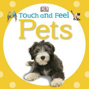 Touch and Feel Pets