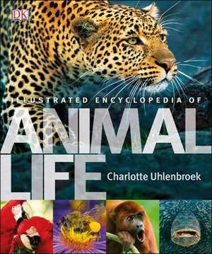 Illustrated Encyclopedia of Animal Life: 2012