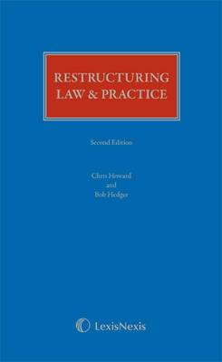 Restructuring Law and Practice