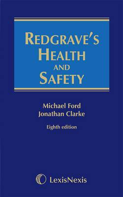 Redgrave's Health and Safety
