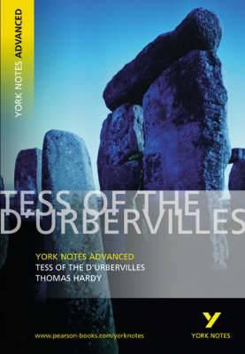 Tess of the d'Urbervilles: York Notes Advanced